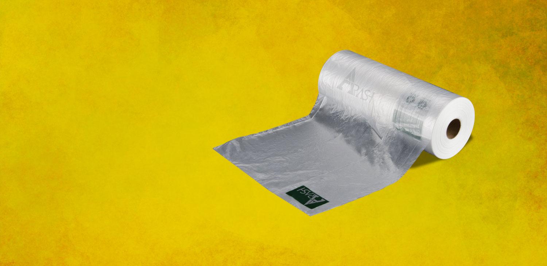 انواع سلفون های بسته بندی صنعتی