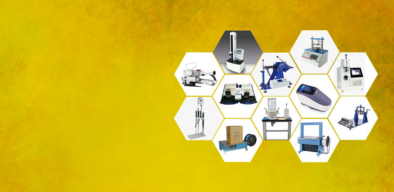 انواع دستگاه های صنعتی و آزمایشگاهی