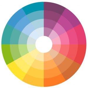 رنگ چیست؟